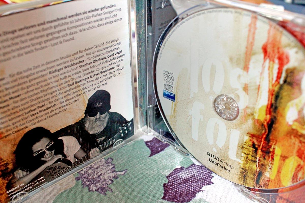 Album Lost & Found