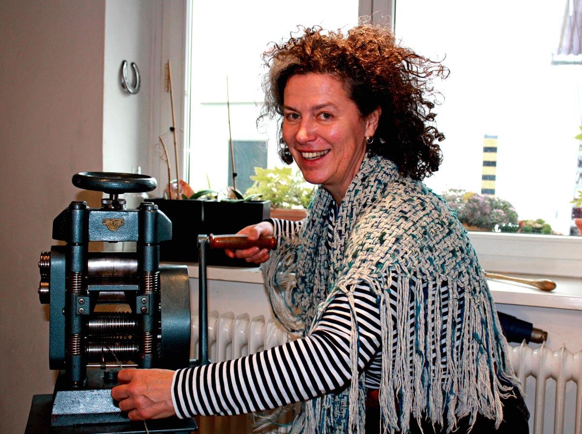 Susanne Geiger 2
