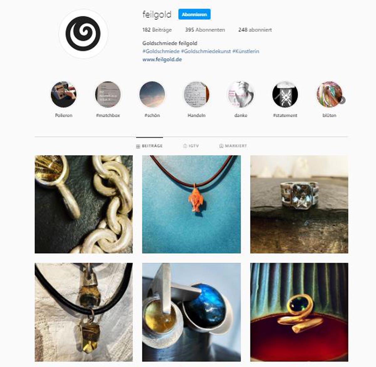 Susanne Geiger Instagram
